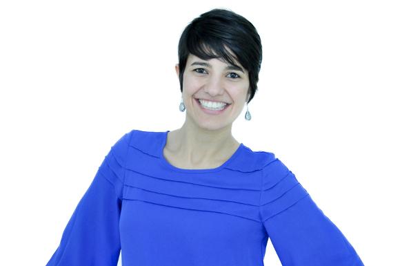 Isadora Ramos
