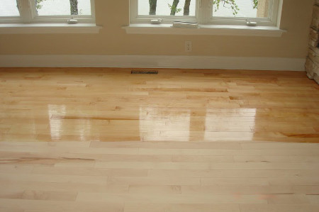 hardwood-refinishing
