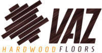 Vaz Hardwood Floors Logo