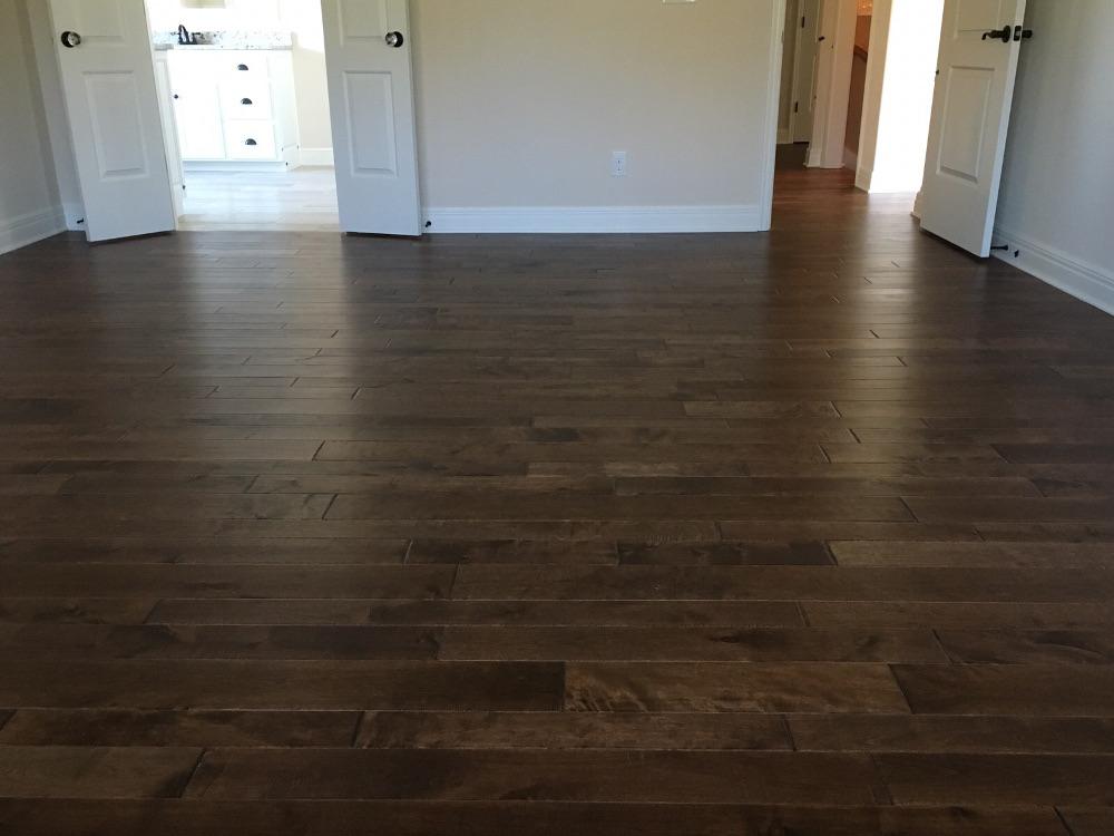Prefinished flooring gallery vaz hardwood floors for Prefinished timber flooring